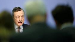 Νέος γύρος φθηνών δανείων - Αμετάβλητα τα επιτόκια από την ΕΚΤ