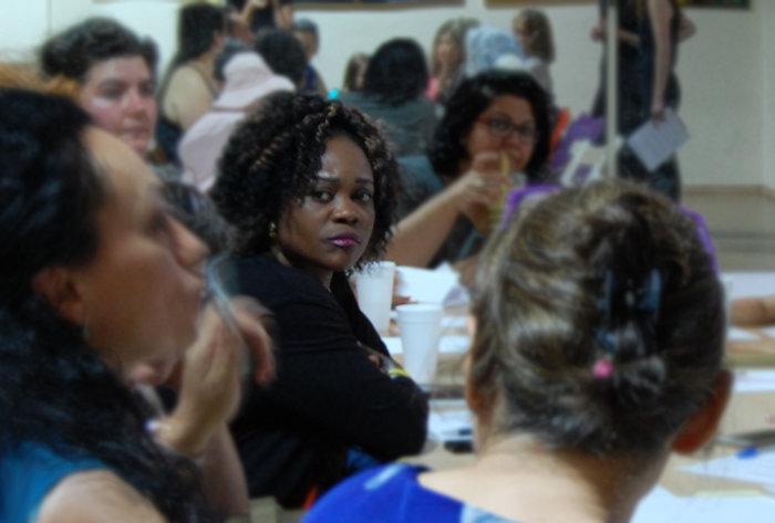 Παγκόσμια Ημέρα της Γυναίκας: Πέντε γυναίκες στέλνουν μήνυμα - εικόνα 2