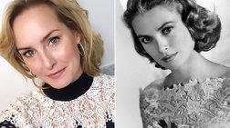 Τζίνα Λεβίν: η απόγονος της Γκρέις Κέλι στον πρώτο ρόλο της πριγκίπισσας