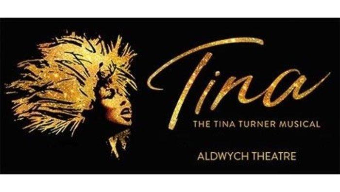 Tina: Αγνώριστη,ανέβηκε στη σκηνή & τραγούδησε στο μιούζικαλ της ζωής της