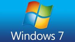 H Google προειδοποιεί για κενό ασφαλείας στα Windows 7