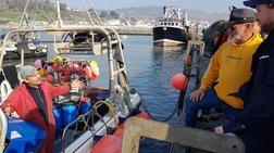 Πάρκο Αλοννήσου: Η μεγαλύτερη θαλάσσια προστατευόμενη περιοχή στην Ευρώπη