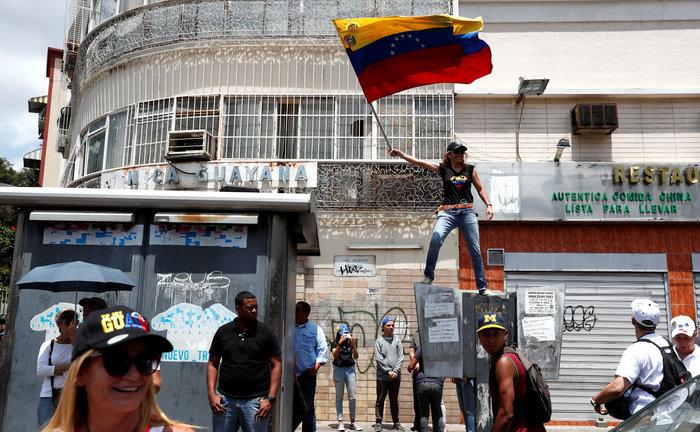 Βενεζουέλα: Πέθαναν 15 νεφροπαθείς εξαιτίας του μπλακ άουτ - εικόνα 5