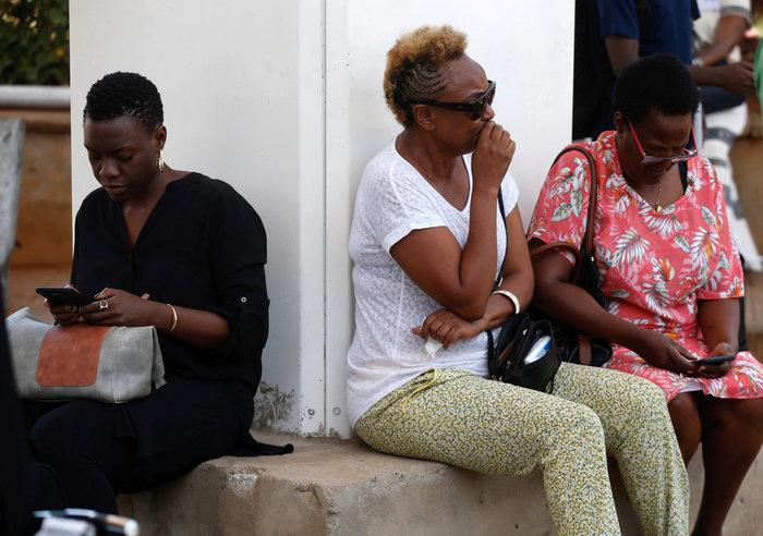 Nεκροί και οι 157 επιβαίνοντες στην πτήση της Ethiopian Airlines - εικόνα 4