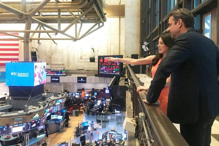 Μητσοτάκης στο CNN: Οι διεθνείς επενδυτές να εμπιστευτούν την Ελλάδα - εικόνα 2