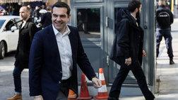 ΣΥΡΙΖΑ: Ανακοινώνονται την Τρίτη τα πρώτα  ονόματα του ευρωψηφοδελτίου