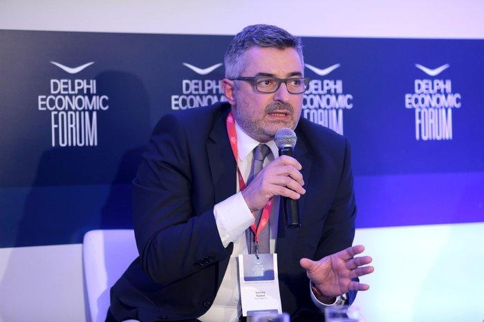 Βασίλης Ραμπάτ, Πρόεδρος της ΕΑΣΕ και Διευθύνων Σύμβουλος της Xerox