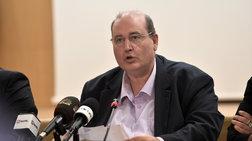 Φίλης: Ο ΣΥΡΙΖΑ δεν πτοείται από τον ακροδεξιό υπόκοσμο