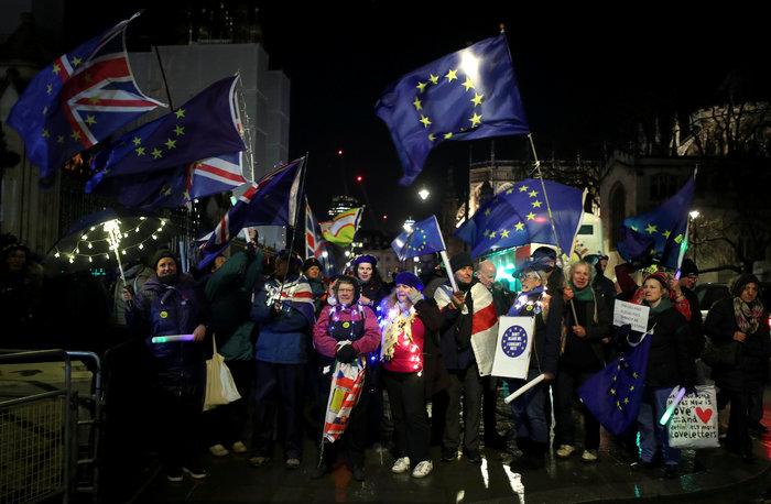 Εφιάλτης οι συνέπειες του άτακτου Βrexit - εικόνα 2