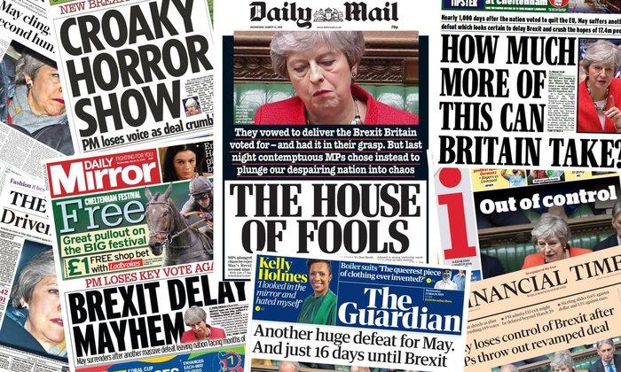 Βrexit: Οι επόμενες 48 κρίσιμες ώρες στη Βουλή των Κοινοτήτων