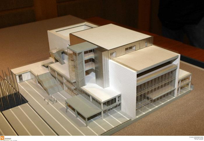 Νόμπελ αρχιτεκτονικής για το Μέγαρο Μουσικής Θεσσαλονίκης - εικόνα 4