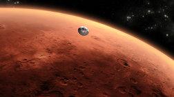 Θα είναι γυναίκα ο πρώτος άνθρωπος που θα πατήσει στον Άρη;