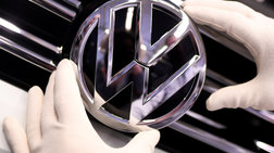VW:  Ανακοίνωσε 7.000 απολύσεις