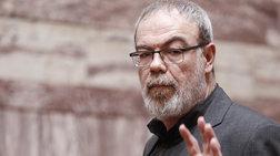 ΝΔ: Θράσος Κυρίτση να λέει ότι κανείς δεν σκοτώθηκε από μολότοφ