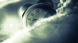 Ρώσοι φυσικοί ανακοίνωσαν ότι ανέστρεψαν τη ροή του χρόνου