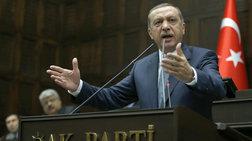 Στο «κόκκινο» η κόντρα Ερντογάν-Νετανιάχου: Νέα σκληρή επίθεση