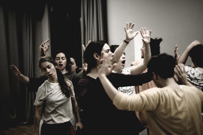 «Χοροί μας Χωρεί μας»: Μια διαδοχή 20 πολυθεματικών χορών στο Σεράφειο