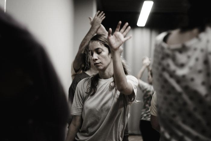 «Χοροί μας Χωρεί μας»: Μια διαδοχή 20 πολυθεματικών χορών στο Σεράφειο - εικόνα 2