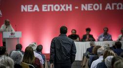 Εύθραυστες ισορροπίες εντός ΣΥΡΙΖΑ στον δρόμο προς τις κάλπες