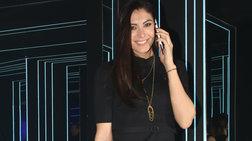 Φεύγει από την Ελλάδα η Εύη Ιωαννίδου: Σε ποια χώρα ξεκινά καριέρα [Φωτο]