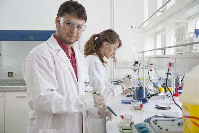 Ευρωπαϊκό Πανεπιστήμιο Κύπρου: Η Φαρμακευτική στη σύγχρονη εποχή