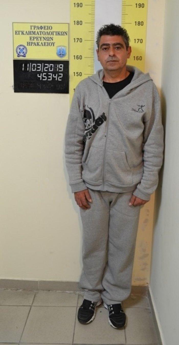Aυτός είναι ο 48χρονος που κατηγορείται για ασέλγεια σε 11χρονη [φωτό]