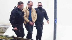 Στις 26 Μαρτίου συνεχίζεται η δίκη του Κορκονέα στη Λαμία