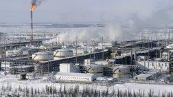 Στα 745,5 δισεκατομμύρια ευρώ ο ορυκτός πλούτος της Ρωσίας