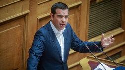 Τσίπρας: «Διορισμένος τοποτηρητής ο ΠτΔ με την πρόταση της ΝΔ»