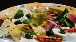 Oι ποιο αγαπημένες εθνικές κουζίνες - Η θέση της Ελλάδας σε δημοφιλία