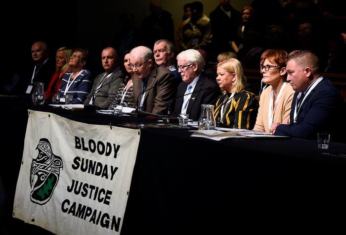 Δίωξη σε βρετανό βετεράνο 47 χρόνια μετά την «Bloody Sunday» - εικόνα 2