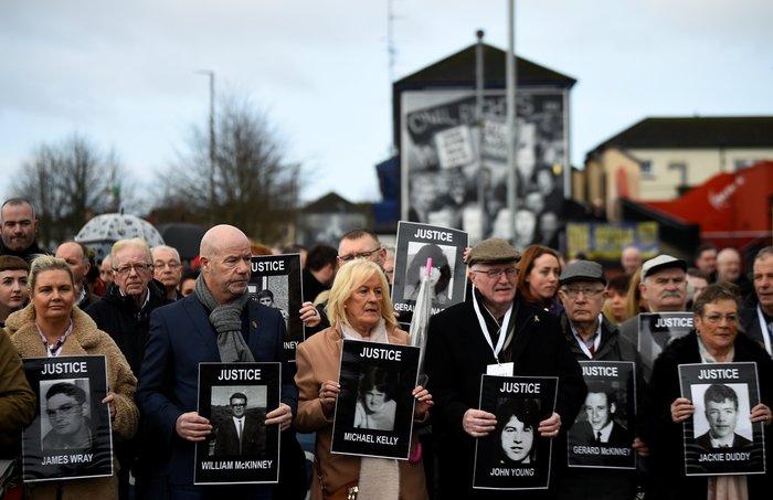 Δίωξη σε βρετανό βετεράνο 47 χρόνια μετά την «Bloody Sunday» - εικόνα 3