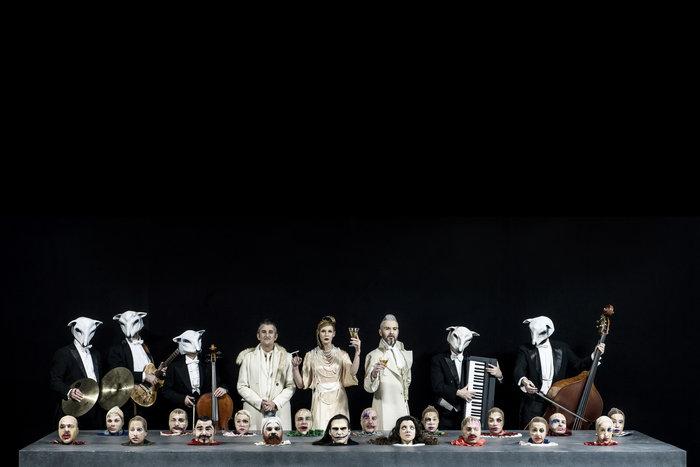 Ο Ουγκώ συναντά τη μουσική στη σκηνή του Εθνικού θεάτρου - εικόνα 2