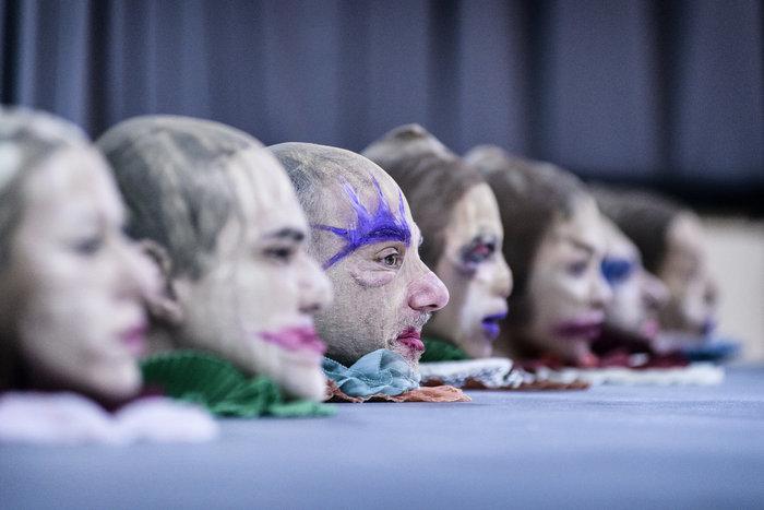Ο Ουγκώ συναντά τη μουσική στη σκηνή του Εθνικού θεάτρου - εικόνα 3