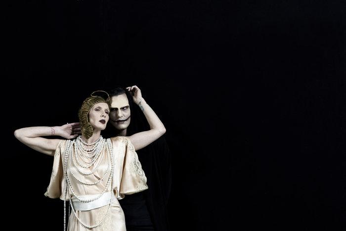 Ο Ουγκώ συναντά τη μουσική στη σκηνή του Εθνικού θεάτρου - εικόνα 4