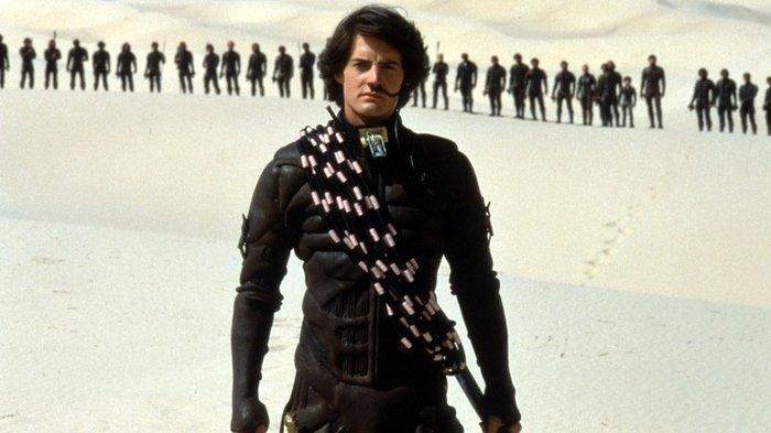 Dune του Ντέιβιντ Λιντς