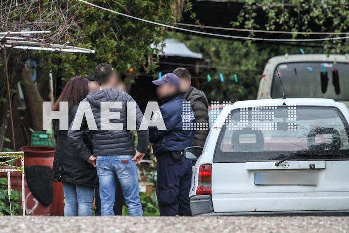 Αμαλιάδα: Σκότωσε τη γυναίκα του και αυτοκτόνησε - εικόνα 2