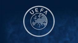 Η Μπενφίκα κράτησε την Ελλάδα 14η στην UEFA