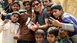 Παπακαλιάτης: Οδοιπορικό στα «παιδιά ενός κατώτερου Θεού» - Νέο ντοκιμαντέρ