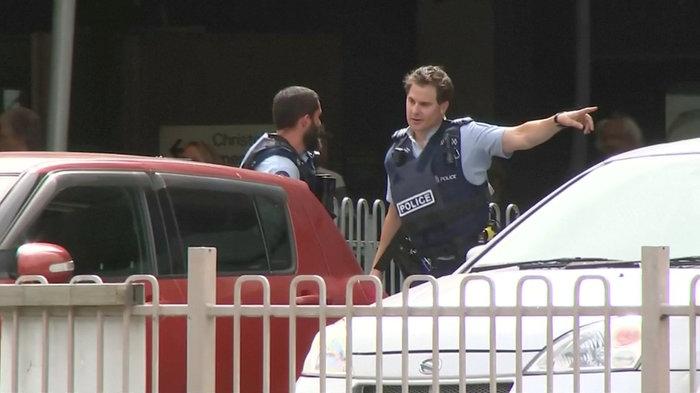 Παγκόσμια καταδίκη για την αιματηρή επίθεση στη Νέα Ζηλανδία - εικόνα 2