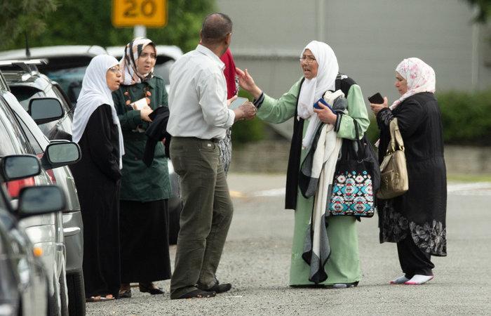 Παγκόσμια καταδίκη για την αιματηρή επίθεση στη Νέα Ζηλανδία - εικόνα 3