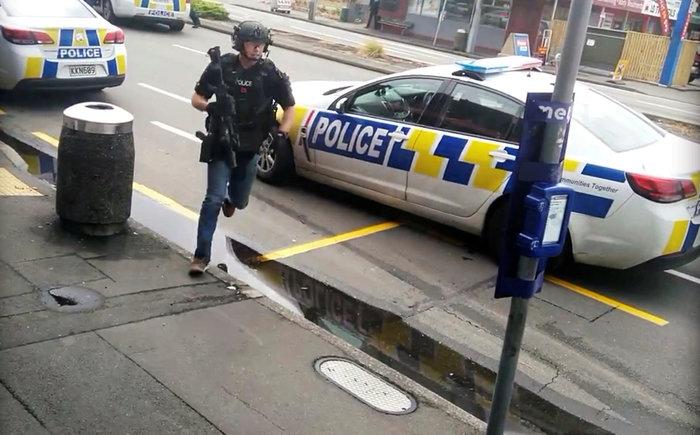 Παγκόσμια καταδίκη για την αιματηρή επίθεση στη Νέα Ζηλανδία - εικόνα 10