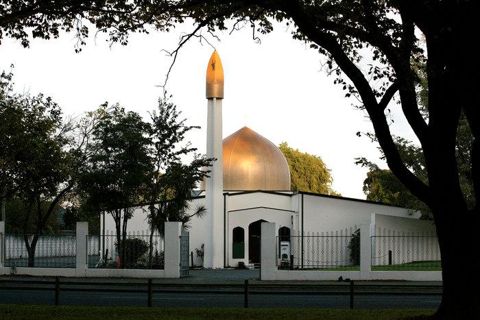 Παγκόσμια καταδίκη για την αιματηρή επίθεση στη Νέα Ζηλανδία - εικόνα 5