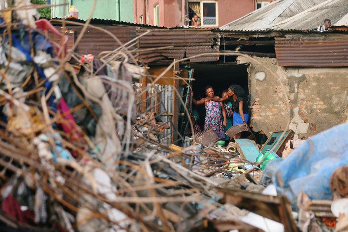 Νιγηρία: Στους 20 οι νεκροί από την κατάρρευση κτηρίου - εικόνα 2