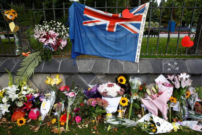 Στο δικαστήριο ο μακελάρης της Ν. Ζηλανδίας με 49 νεκρούς - εικόνα 2