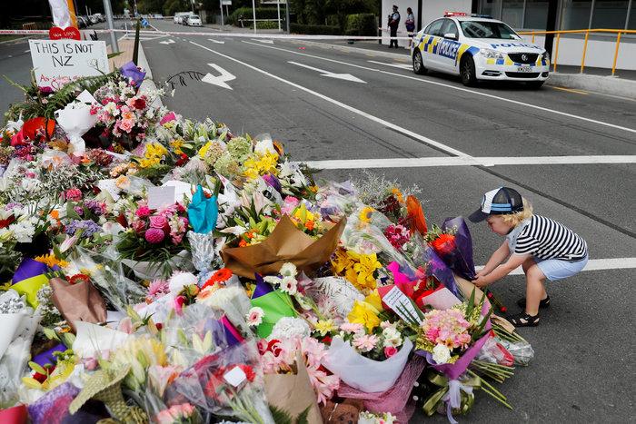 Στο δικαστήριο ο μακελάρης της Ν. Ζηλανδίας με 49 νεκρούς - εικόνα 3