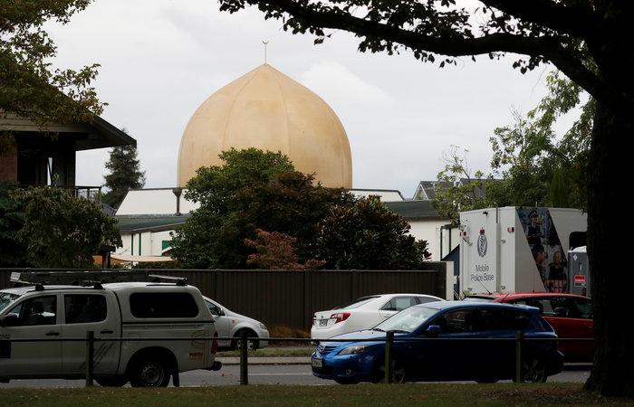 Στο δικαστήριο ο μακελάρης της Ν. Ζηλανδίας με 49 νεκρούς - εικόνα 4