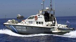 Δεξαμενόπλοιο προσάραξε ανοιχτά της Άνδρου