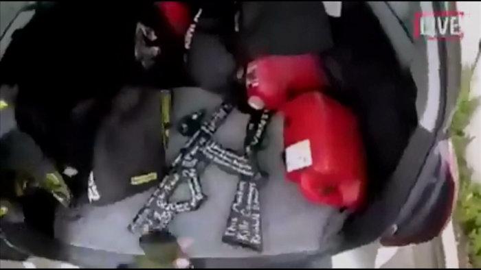 Μπρέντον Ταράντ: Πώς ένας πρώην γυμναστής έγινε φασίστας δολοφόνος - εικόνα 2