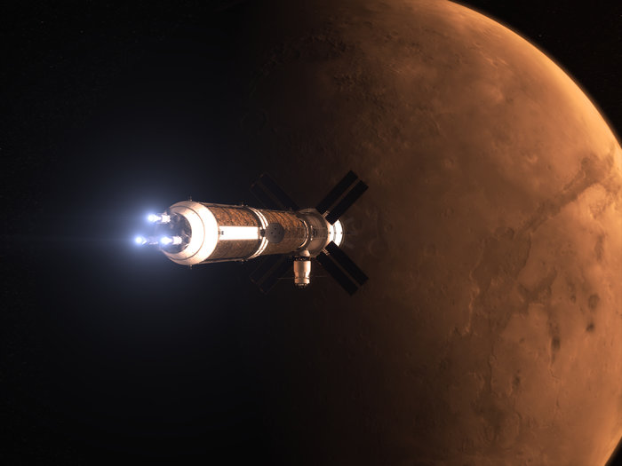 Το trailer της παράστασης «Το Μέλλον στο Διάστημα» - εικόνα 2